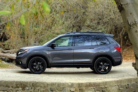 2019 Honda Passport Reviews by Honda Reveals New Passport Suv
