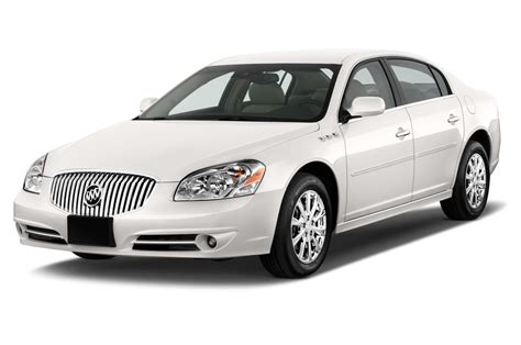 old car manuals online 2010 buick lucerne user handbook 2011 buick lucerne reviews and rating motortrend