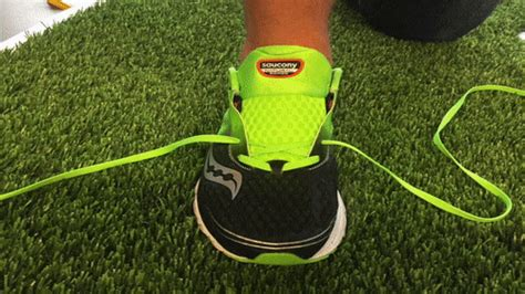 how to lace your running shoes active