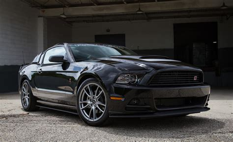2012 mustang v6 tuner roush rs tuning package makes v6 look like mustang gt