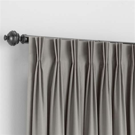 pinch pleat draperies bali custom pinch pleat draperies traditional curtains