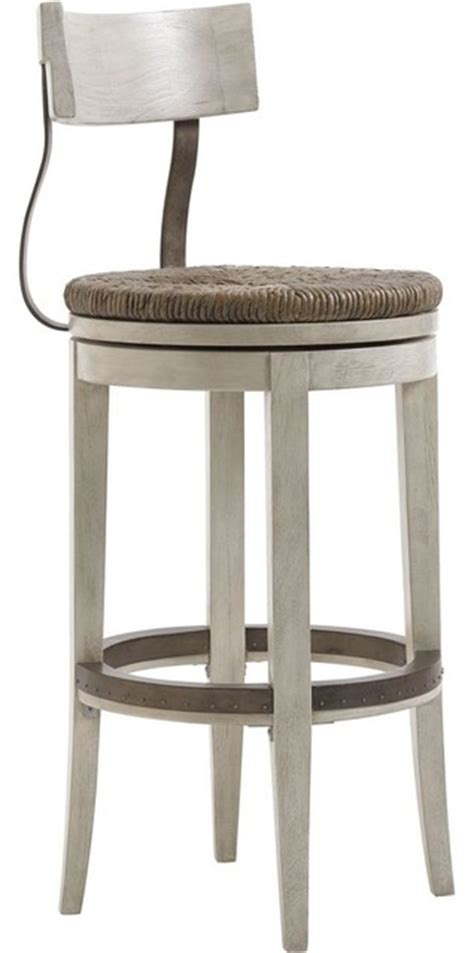 bar stools unlimited lexington oyster bay merrick swivel bar stool