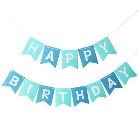 Flag Banner Bunting Flag Happy Birthday buy wholesale happy birthday banner from china