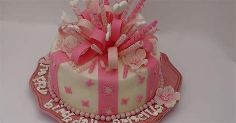 fondant birthday cakes  beginners    pedestal baking fun   friends