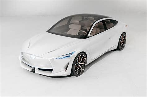 infiniti concept cars infiniti q inspiration concept previews the future of