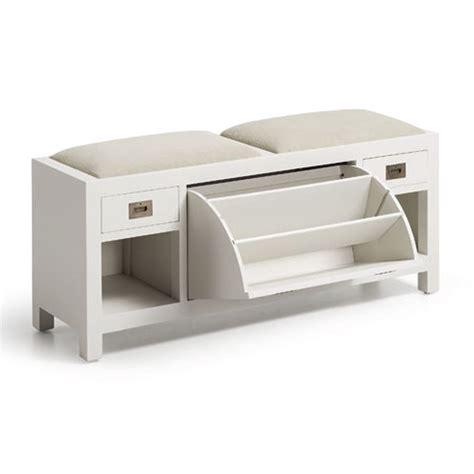 Incroyable Miroir Lampe Salle De Bain #4: banc-meuble-a-chaussures-sydney-acajou.jpg