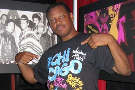 jesse saunders celebrating black history pioneers of house music blog