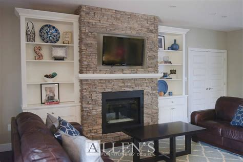 fireplace with built in cabinets fall fireplace tips fireplace cabinetry in on