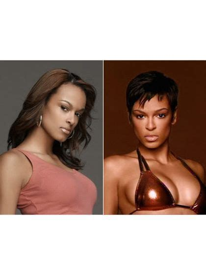 Americas Next Top Model Cycle 9 Makeovers by Best 25 Crop Haircut Ideas On Hair
