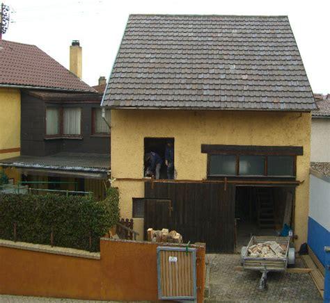 Scheune Zum Wohnhaus by Anbau Und Umbau Freier Bau