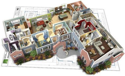 Haus 3d Planer by 3d Raumplaner Die Kreative Wohnungsgestaltung