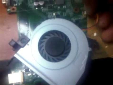 Kipas Laptop Acer 4738z fan acer aspire 4738 4738g 4738z kipas fan laptop acer