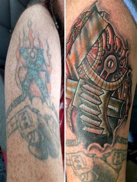 second chance tattoo removal this master is giving those with and