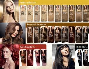 box hair dye colors how to a at home hair dye color hair world magazine