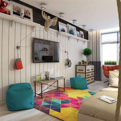 creative bedrooms that any teenager will love 15 funky teen bedrooms design ideas that any teenager will