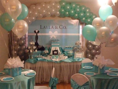 And Co Decorations by 17 Best Images About Theme On
