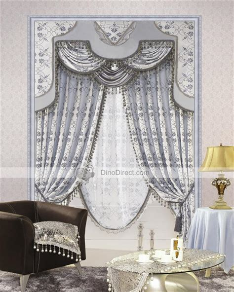 laurieflower elegant curtains decobizz com living room creative blackout curtain tailored living