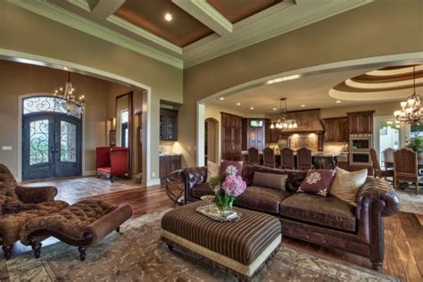 tuscan living rooms how to achieve a tuscan style