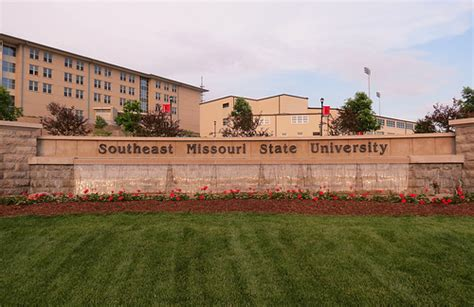 Missouri State Mba Finance by Southeast Missouri State Flickr Photo