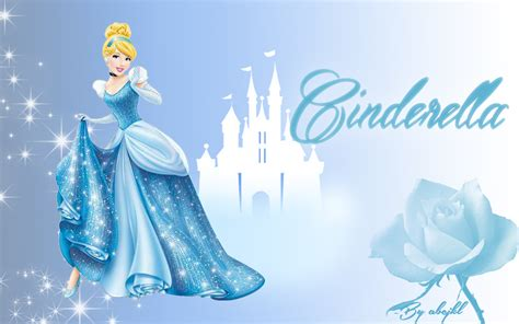 wallpaper of cartoon cinderella disney princess cinderella background wallpaper 07826