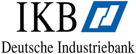 Ikb Deutsche Industriebank
