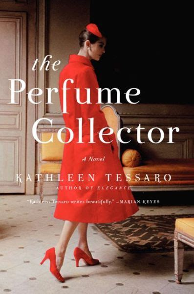 the perfume collector a novel s