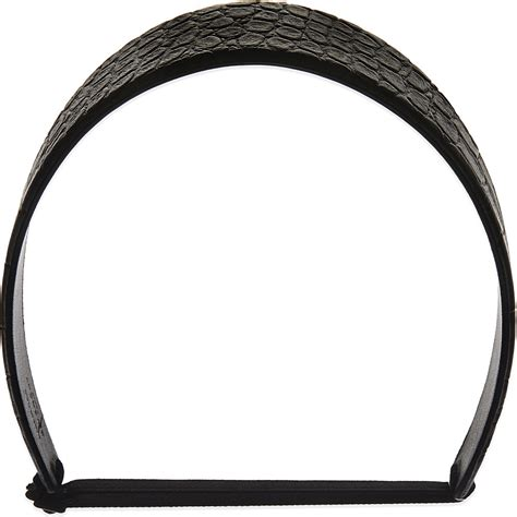 Givenchy Tiara M givenchy croc embossed leather headband in black lyst