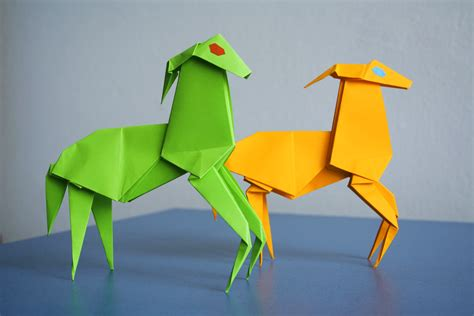 Origami Images - origami animals to make 171 embroidery origami