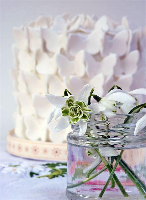 Butterfly Wedding by Butterfly Wedding Cake