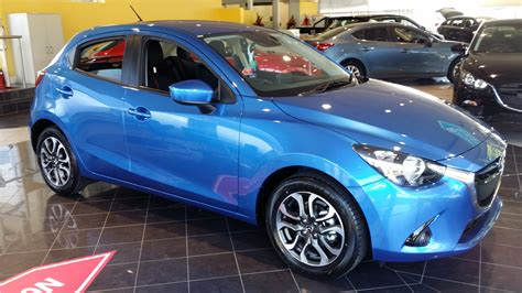 Colour Of The Year 2016 file 2014 mazda 2 genki dynamic blue 15785500956 jpg
