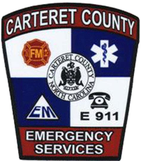Carteret County Tax Office cces