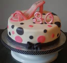 30 geburtstag kuchen special day cakes creative ideas for 30th birthday cakes