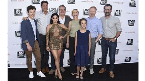 Stonestreet by Emmys Fyc Modern Family Cast Reflects On Eight Seasons