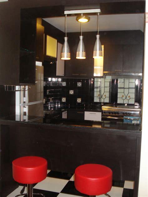 desain dapur minimalis dengan mini bar 15 desain mini bar rumah minimalis idaman rumah impian