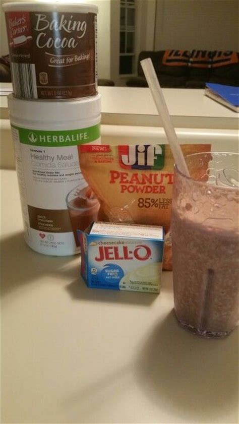 Detox Herbalife Shakes by 1000 Ideas About Herbalife Shake Flavors On