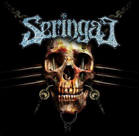 Tshirt Seringai 4 seringai ii by poormetal on deviantart