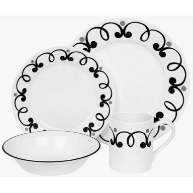 black and white pattern dishes the cheap diva black and white dishes in delicious designs