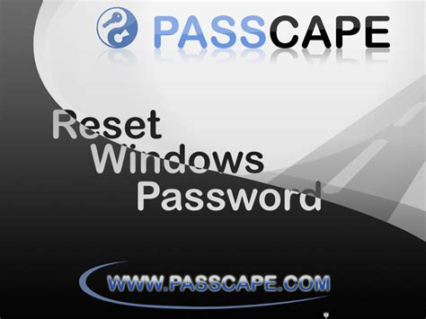passcape reset windows password registration code passcape reset windows password business1 1 0 148 key