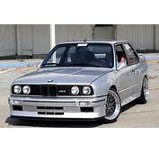 BMW E30  Fast Speedy Cars