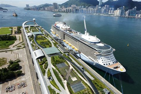 Best Floor Plan by Kai Tak Cruise Terminal Videos