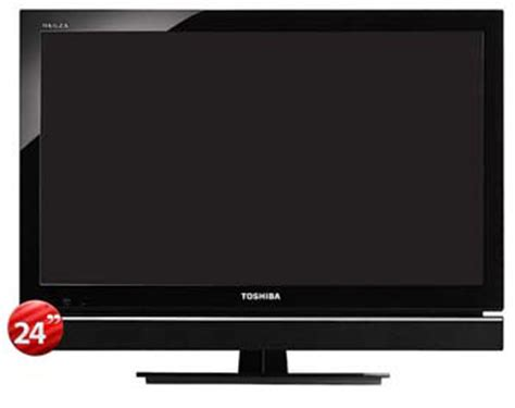 Tv Lcd Coocaa 24 toshiba 24pb1 24 quot multi system lcd tv world import
