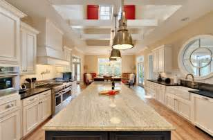what does your kitchen look like capitol granite