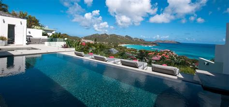 3 bedroom luxury home for sale st jean st barts 7th