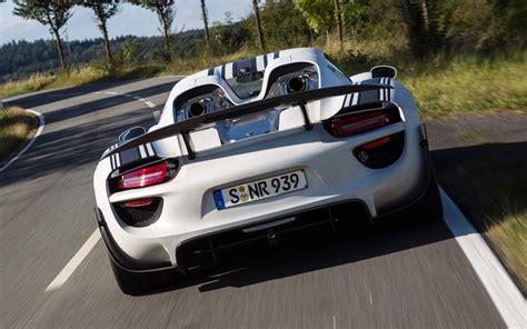 porsche 918 back rennteam 2 0 en forum 918 latest news page20