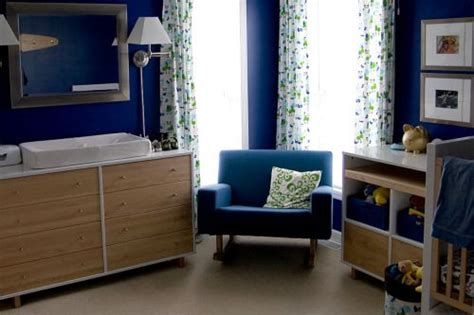 images  boy baby blue rooms  pinterest