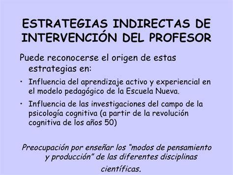 preguntas directas e indirectas que es presentacion estrategias indirectas y estudio de casos 2