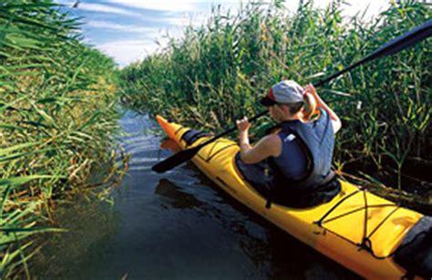 canoe kayak quebec canoeing and kayaking in quebec
