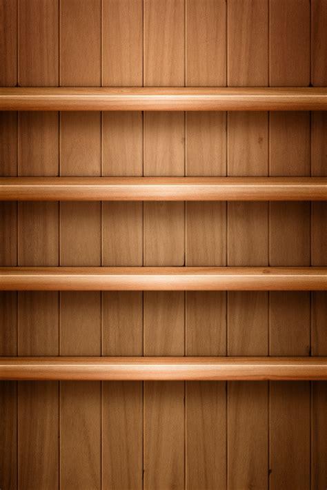 Empty Shelf Wallpaper the shelf iphone wallpapers