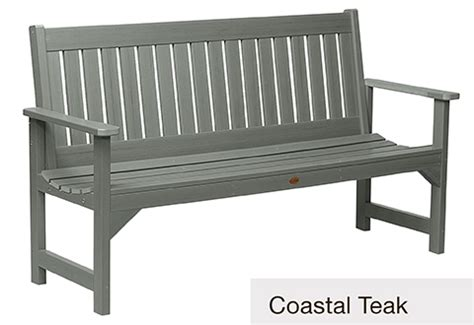 all weather bench all weather bench sharper image