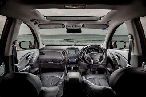 mazda i35 2013 hyundai ix35 range goauto overview